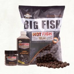 HOT FISH GLM 1 KG 20 MM