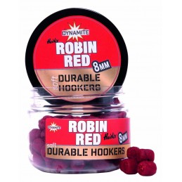 DURABLE HP ROBIN RED 6 MM