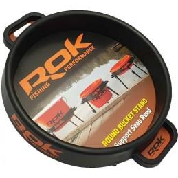 ROK ROUND BUCKET STAND