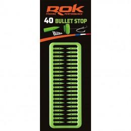 BULLET STOP VERT X 40