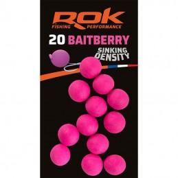BAITBERRY SINKING ROSE X 20