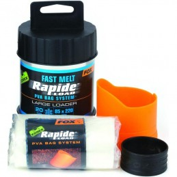 EDGES RAPIDE SYSTEM FAST...