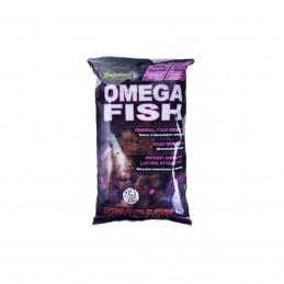 PC OMEGA FISH 24 MM 1 KG