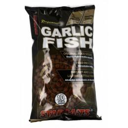PC GARLIC FISH 10 MM 1 KG