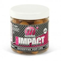 HIGH IMPACT POP UP BANOFFEE...