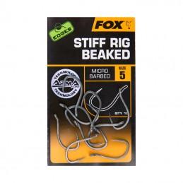 STIFF RIG BEAKED T 4