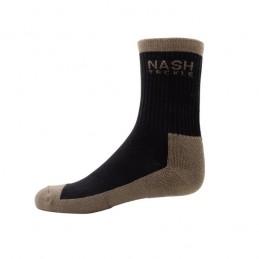 NASH LONG SOCKS 2 PACK