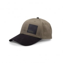 NASH BASEBALL CAP GREEN