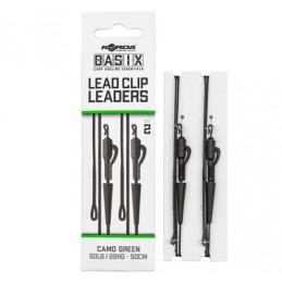 BASIX LEAD CLIP LEADER