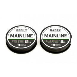 BASIX MAIN LINE 12 LBS 0.35...