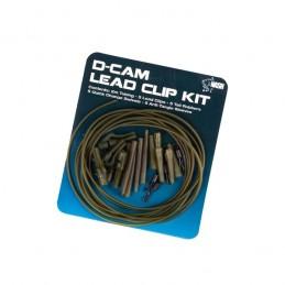 LEAD CLIP PACK D-CAM