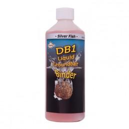 DB1 BINDER 500 ML SILVER