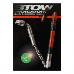 COMPLETE STOW INDICATOR RED