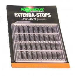 EXTENDA STOPS LARGE