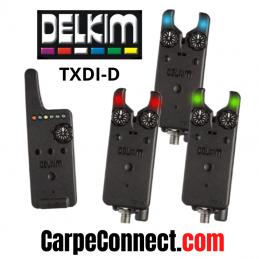 PACK DELKIM TXI-D  3 X...