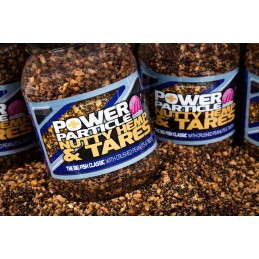 POWER PLUS PARTICULES NUTTY...