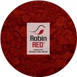 ROBIN RED HAITH'S 800 GR...