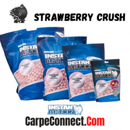 STRAWBERRY CRUSH 20 MM 1 KG