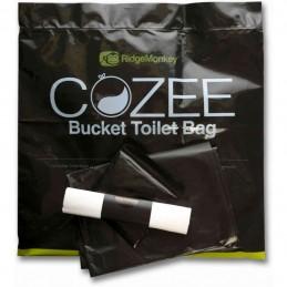 SACS COZEE TOILET BAGS