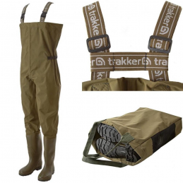 N2 CHEST WADERS T 46 - 47