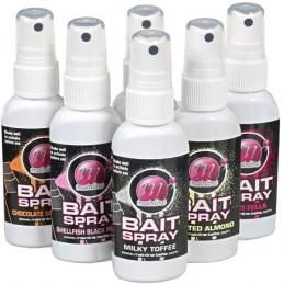 BAIT SPRAY SHELLFISH BLACK...