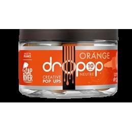 POP UP DROPOP NEUTRE 10 MM ORANGE