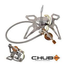 CHUB FOLDABLE GAS STOVE