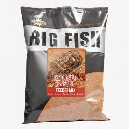 BIG FISH EXPLOS CASTER 1.8 KG