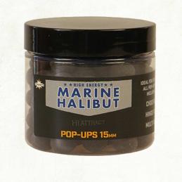 POP UPS MARIN HALIBUT 15 MM