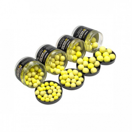 SCOPEX SQUID YELLOW POP UPS 15 MM 75 GRS