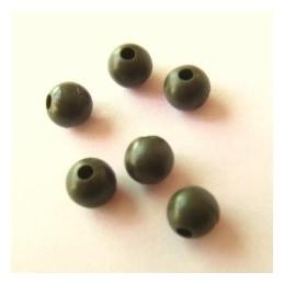 Perles Coniques De 8 mm x 20