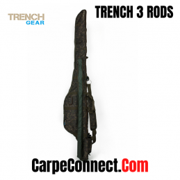 TRENCH 3 + 2 CANNES 13 PIEDS AERO QVR STRAP ADVENCED
