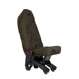 CAR SEAT COVER X 2