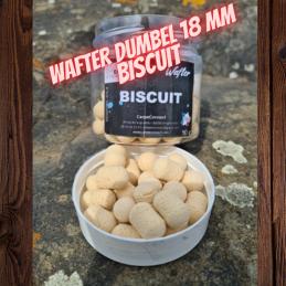 WAFTER DUMBELS BISCUIT 18 MM