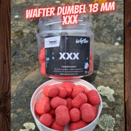 WAFTER BUMBEL XXX 18 MM