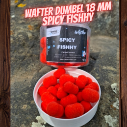 WAFTER DUMBEL SPICY FISHHY...