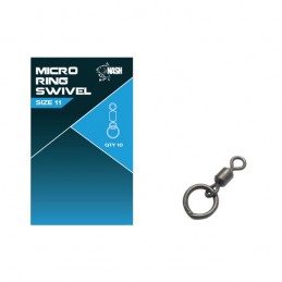 MICRO RING SWIVEL SIZE 11