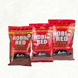 ROBIN RED CARP PELL 2 MM...